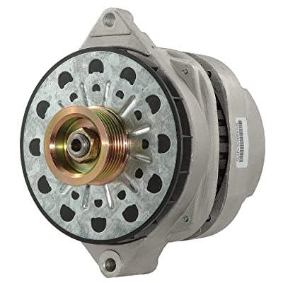 ACDelco 335-1048 Professional Alternator: Automotive