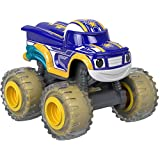 Fisher-Price Nickelodeon Blaze & The Monster Machines, Robo Darrington