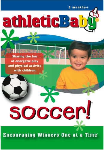 athleticBaby Soccer!