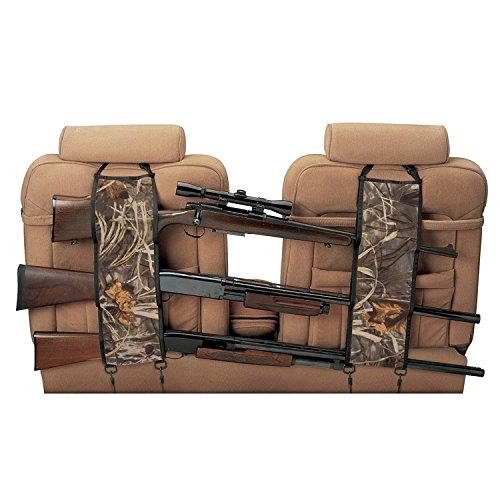 truck seat organizer camo - 8