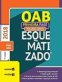 OAB Esquematizado 1ª Fase  Volume Único