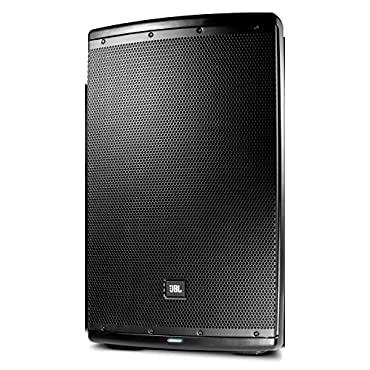 JBL EON615 Portable 15 2-Way Multipurpose Self-Powered Sound Reinforcement