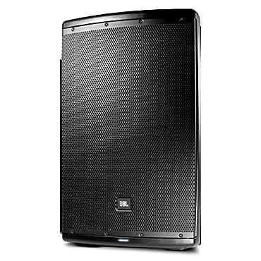 JBL EON615 Portable 15 2-Way Multipurpose Self-Powered Sound Reinforcement