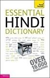 Essential Hindi Dictionary: Teach Yourself