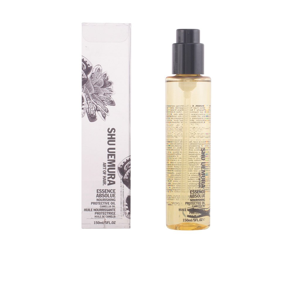 SHU UEMURA ESSENCE ABSOLUE nourishing protective oil 150 ml 3474630224100