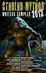 Cthulhu Mythos Writers Sampler 2013