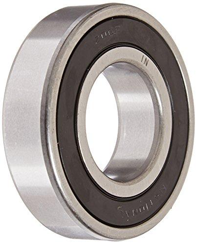 National 206-FF Rear Wheel Bearing