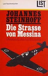 Die Strasse von Messina: Tagebuch des Kommdore