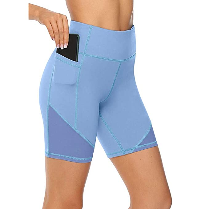Xinantime Pantalones Yoga Deportivos, Faja Reductora ...