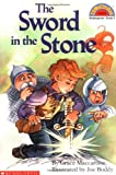 Scholastic Reader: The Sword in the Stone: Level 2