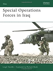 Special Operations Forces in Iraq (Elite)