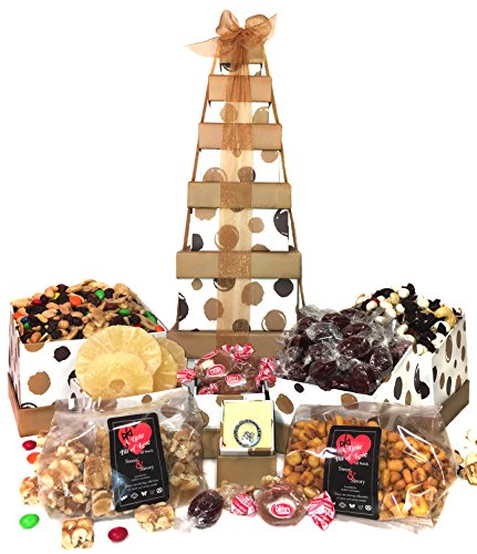 ALBOL Gift Baskets Fathers Basket product image