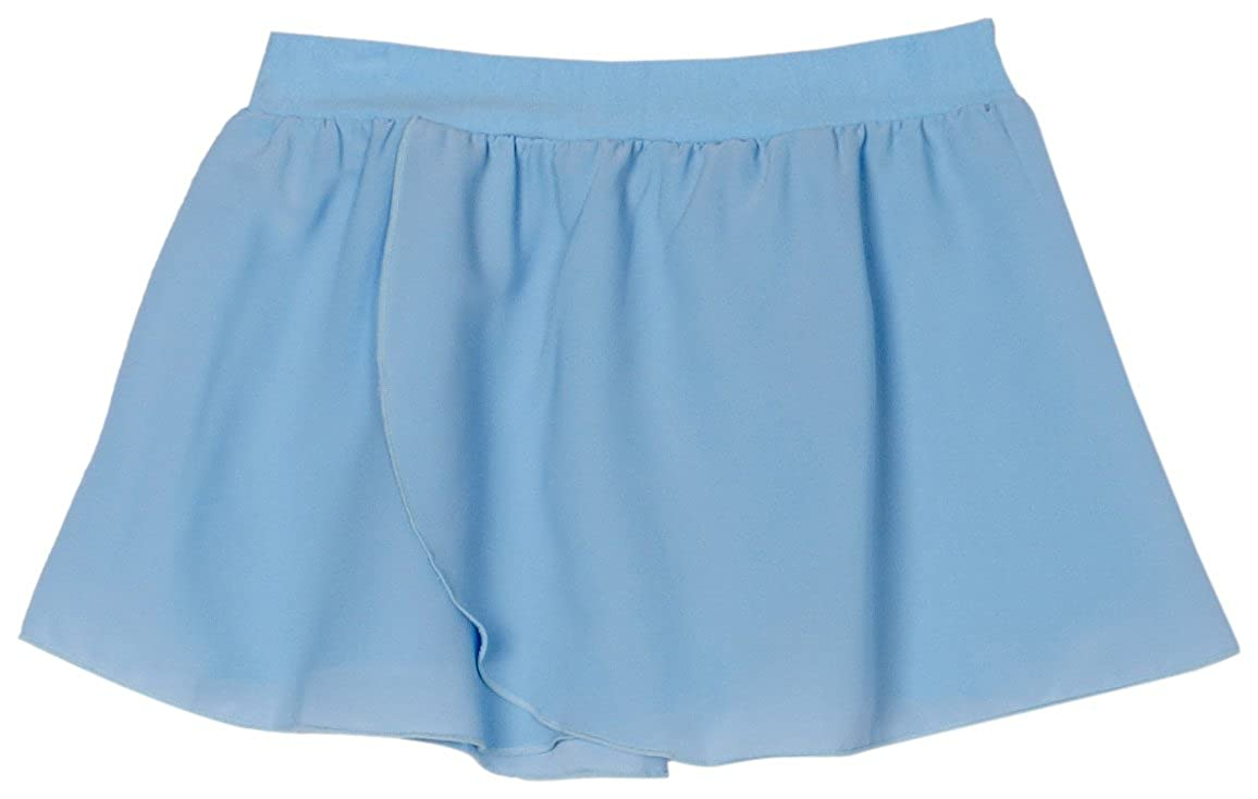 Sansha Little Girls' Serenity Pull-On Skirt Sansha - kidswear