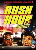 Rush Hour Trilogy [2007] [DVD]