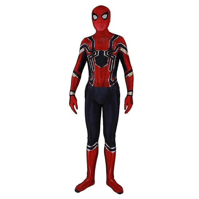 Amazon.com: Taipin - Disfraz de licra y licra para Halloween ...