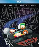 South Park Season 12 Blu-Ray