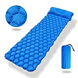 m·kvfa Toddlers Kids Inflatable Travel Foot Rest Pillow Available Adjustable Leg Pillow for Leisure Campers Backpackers Hikers and Outdoor Sleeping Clothes