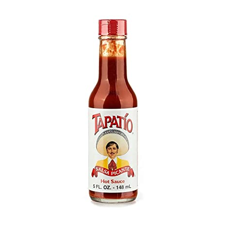 Tapatio Hot Sauce (Priced As 2-Pack)