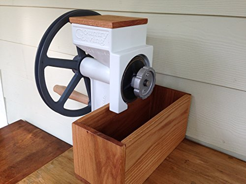 Price comparison product image Country Living Hand Grain Mill by Country Living Hand Grain Mill