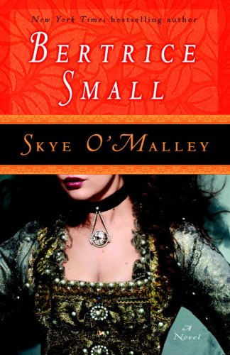 Book cover for Skye O'Malley