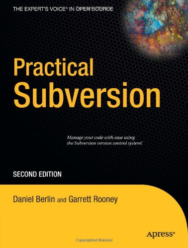 [PDF] Practical Subversion, 2nd edition Free Download | Publisher : Apress | Category : Computers & Internet | ISBN 10 : 1590597532 | ISBN 13 : 9781590597538