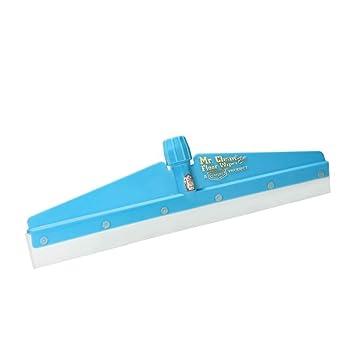 Mr Clean Plastic Floor Wiper Sky Blue (Pack Of 4)