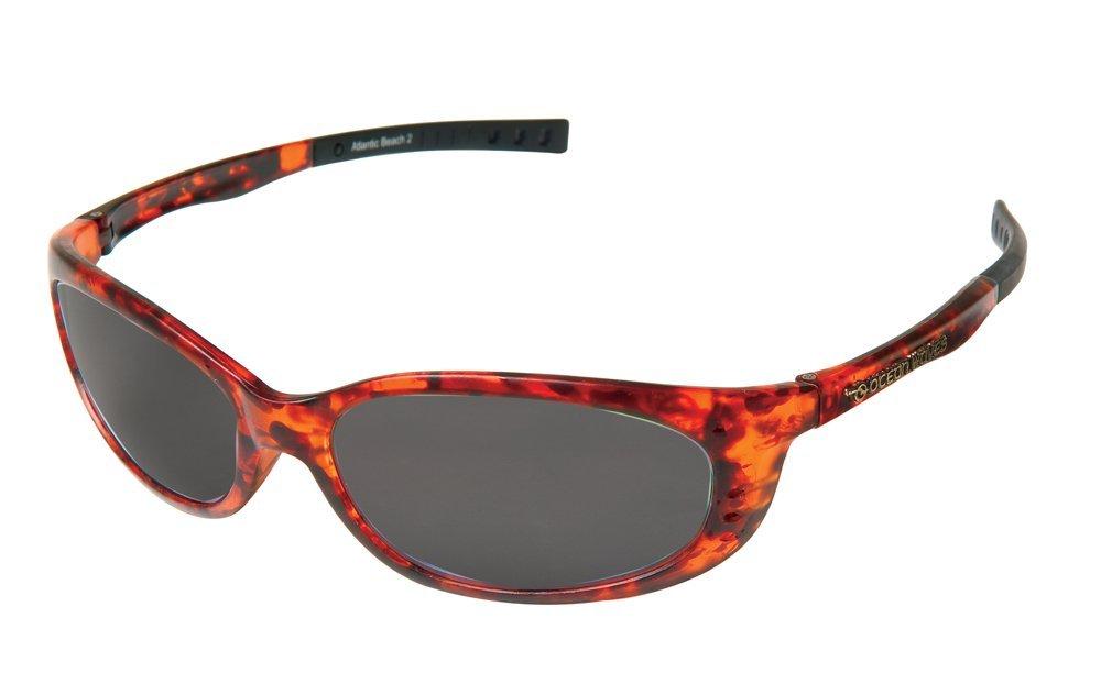 Ocean Waves Atlantic Beach Sunglasses
