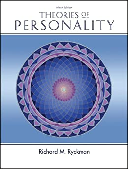 By richard m ryckman theories of personality 9th nineth by richard m ryckman theories of personality 9th nineth edition richard m ryckman 8580000614756 amazon books fandeluxe Image collections
