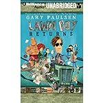 Lawn Boy Returns   Gary Paulsen