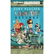 Lawn Boy Returns | Gary Paulsen