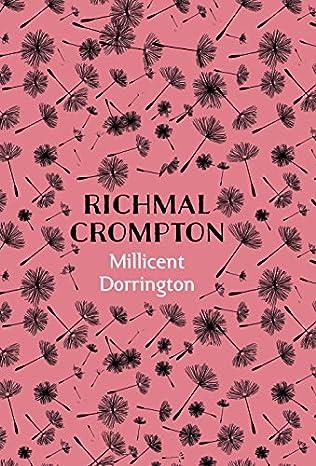 book cover of Millicent Dorrington