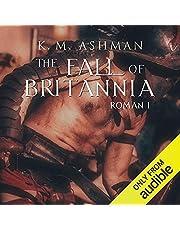 Roman: The Fall of Britannia: The Roman Chronicles, Book 1