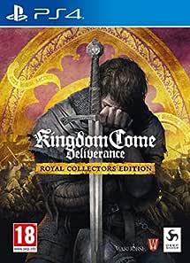 Kingdom Come: Deliverance - Royal Edition Collectors Edition (PS4)