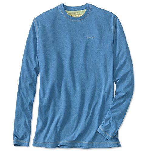 orvis-mens-drirelease-long-sleeved-casting-t-shirt-blue-wave-large