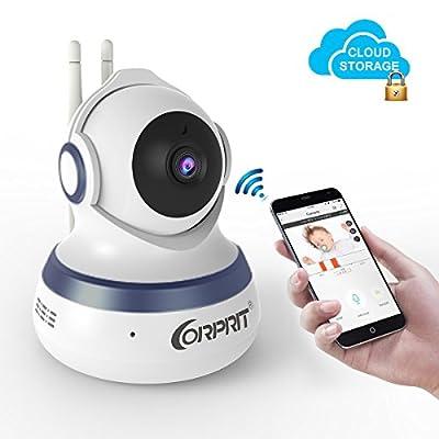 Corprit Wireless Security Camera