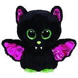 Ty Cuddly Plush Igor the Bat Beanie Boo Halloween Soft Toy 15cm
