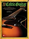 30 Easy Celtic Guitar Solos, Mark Phillips, 1480352667
