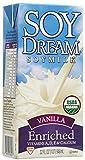 Dream Soy Milk - Enriched Vanilla - 32 oz