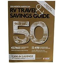 2016 Good Sam RV Travel & Savings Guide