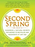 Second Spring: Dr. Mao's Hundreds of Natural