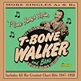 T-Bone Jumps Again: More Singles As & Bs - Includes All His GreatestChart Hits 1947-1950
