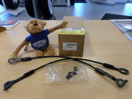 (General Motors, CABLE Kit,)