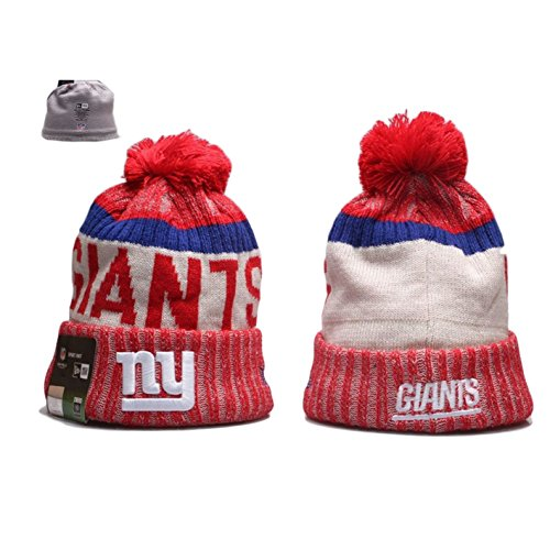 new york giants beanie new era - 4