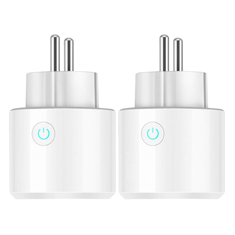 2 Unidades WiFi Smart Voice App Mando a Distancia ...