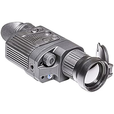 Pulsar PL77333 Quantum XQ50 Thermal Imaging Monocular from Sellmark Corporation