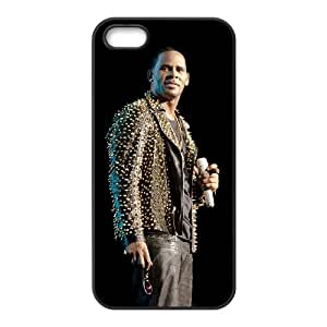 iPhone 4 4s Cell Phone Case Black R. Kelly Ldxbe