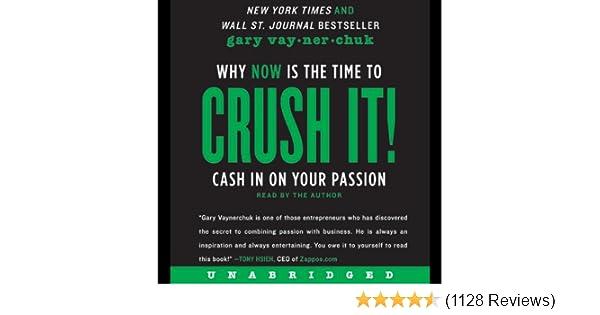 crush it inc