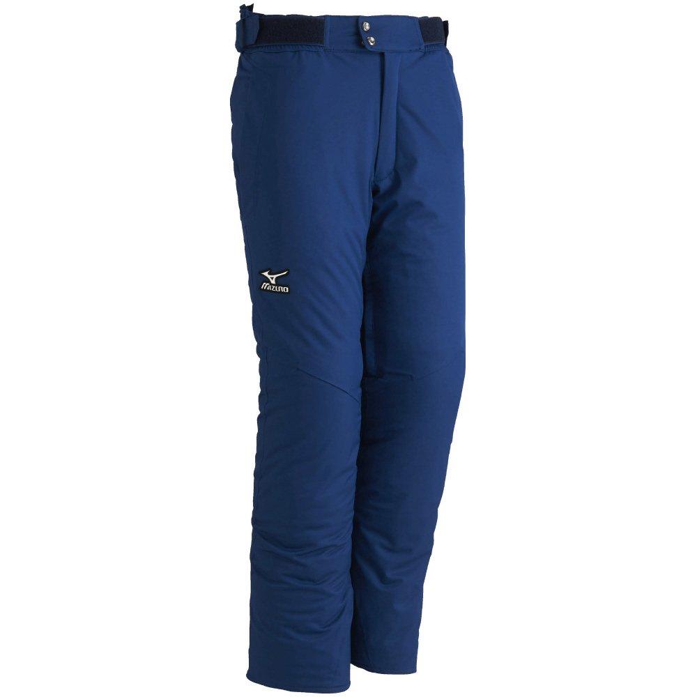 MIZUNO(ミズノ) スキーウェア ミズノデモチーム ソリッドパンツ Z2MF7321 B003MOZOPC XL|15:エステートブルー 15:エステートブルー XL