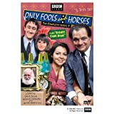 Only Fools and Horses - The Complete Series 7 by BBC Home Entertainment