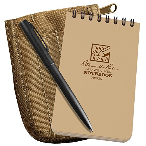 Field Notebook Cover - 2